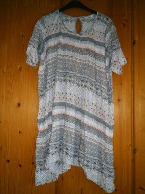 Longshirt/Kleid über Leggings Gr. S