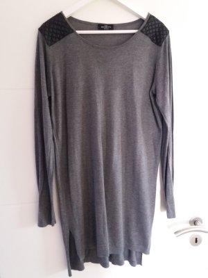 Longshirt Shirt Langarmshirt Pullover Gr. 40 42 40/42 L XL wie neu