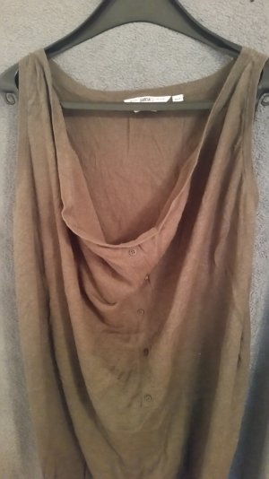 Longshirt strick garcia