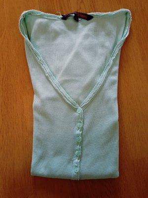 Longshirt Tom Tailor Denim