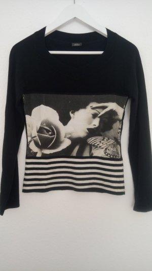 Longshirt von diBari Gr 36