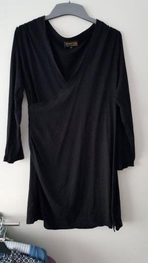 Pompöös by Harald Glöckler Camisa cruzada negro