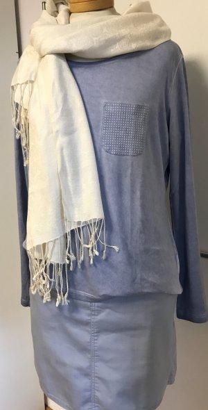 Longshirt von Kapalua aus seidiger Viskose