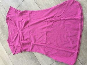 Longshirt, Yogashirt in pink von TCM