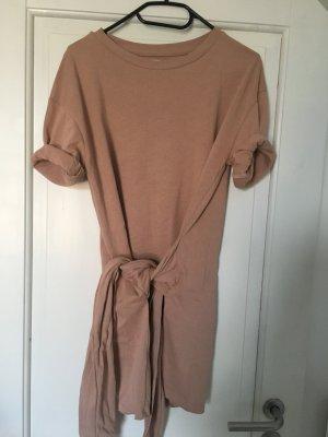 Longshirt zum binden