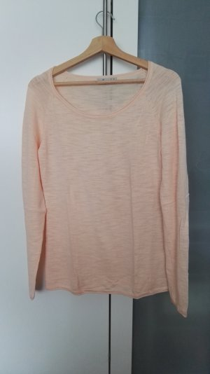 Blue Motion Longsleeve apricot-pink