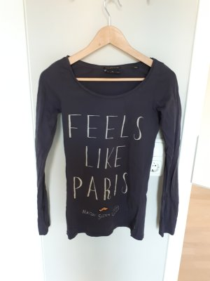 "Longsleeve ""Feels like Paris"""