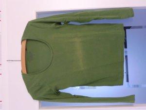Longsleeve grün Esprit