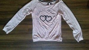 Longsleeve Shirt Bershka Gr.26