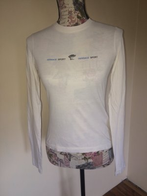 Longsleeve Shirt von Versace Sport
