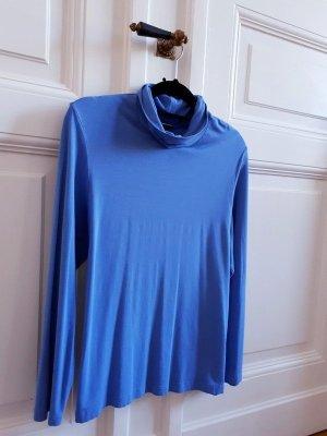 Gerry Weber Turtleneck Shirt cornflower blue