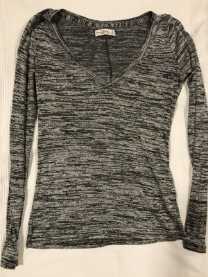 Longsleeve von Abercrombie & Fitch