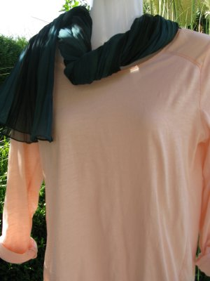 Longsleeves S.Oliver apricot