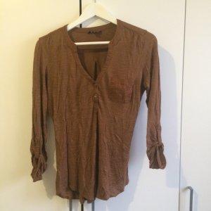 Longsleve Shirt/ Dreiviertelarm