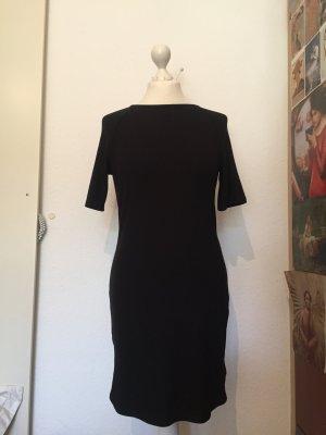 Longtop bzw Kleid in Feinripp-Optik NEU