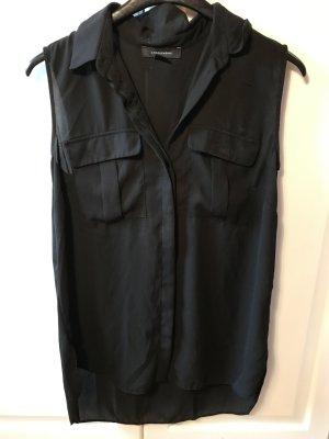 Longtop in schwarz, nie getragen