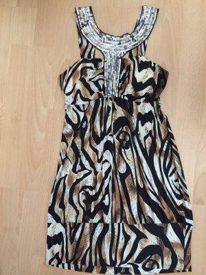 Longtop / Kleid von Jennifer Taylor in Größe S