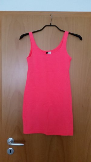 Longtop, pink - neuwertig