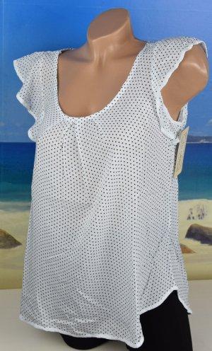 Longtop Shirt Tunika Bluse neu 36-40