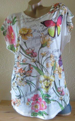Longtop Tunika Shirt NEU EG 42-46
