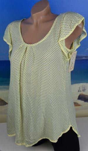 Longtop Tunika Shirt Schlupfbluse NEU 36-40