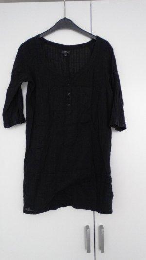 Ann Christine Tunique-blouse noir