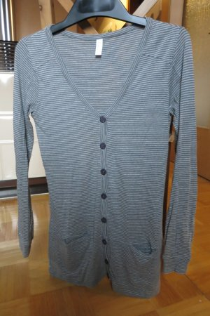 Vero Moda Veste chemise gris clair-gris