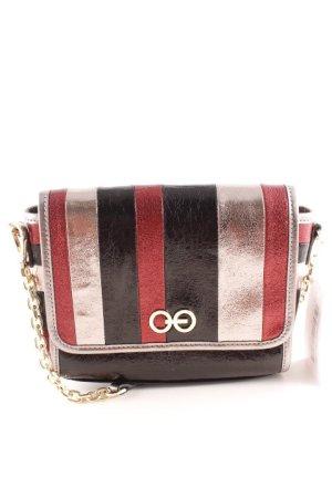 Looks by Wolfgang Joop Mini Bag multicolored metallic look