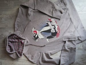 Looney Toons Kapuzenpullover mit Sylvester