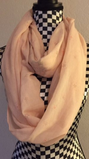 mister*lady Tube Scarf pink