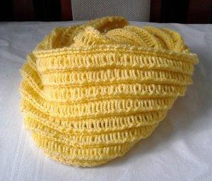 Loop, gelb