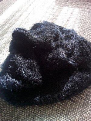 H&M Scarf black