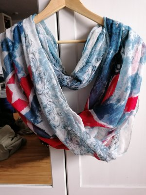 Blind Date Tube Scarf multicolored