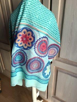 Bufanda tubo multicolor Viscosa