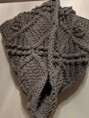 Codello Snood grey