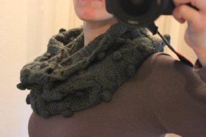 Loop/ Strickschal von Vero moda, neu