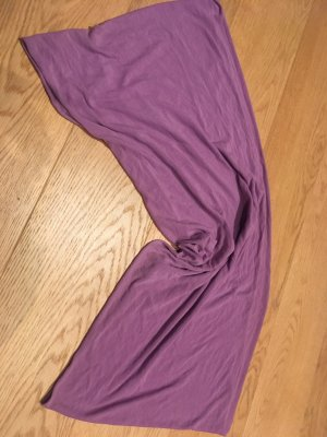 Benetton Châle violet