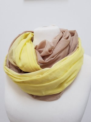 Esprit Snood primrose-sand brown