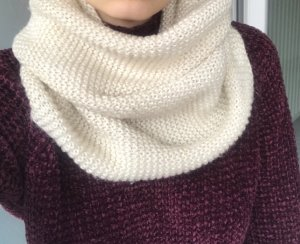 H&M Snood multicolored