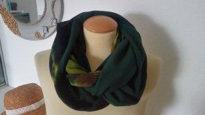 Loop Wolle Jersy grün kuschelig