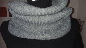 Loop Zabaione in der Farbe grau
