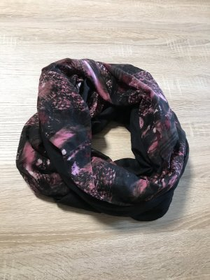 Only Tube Scarf multicolored