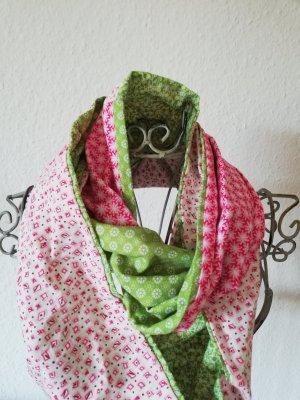 Kerchief multicolored cotton