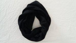 Écharpe tube noir