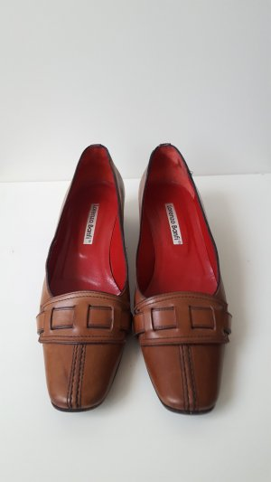 Lorenzo Banfi hand made shoes, size 37