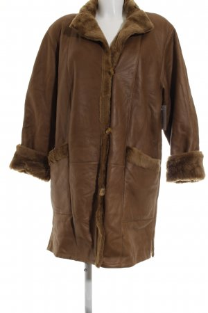 "Lorenzo Winterjacke ""Ledermantel"""