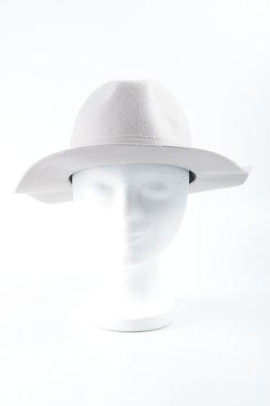 Loretta Lizzio for Element eden Sombrero de fieltro rosa empolvado