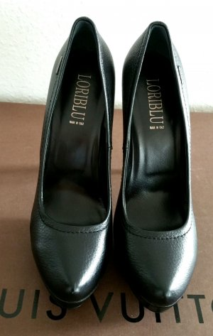loriblu by gucci luxus Designer Pumps mit Plateau