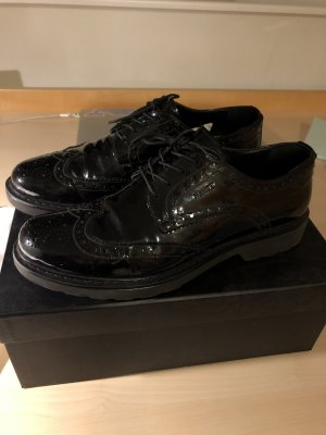 Loriblu Oxfords black