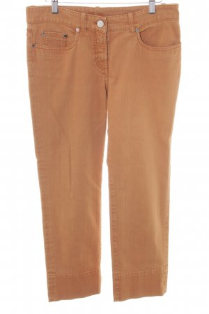 Loro Piana 7/8 Jeans orange Casual-Look